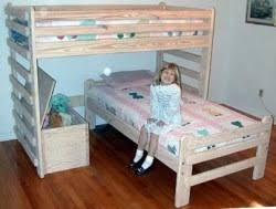 L Shaped Loft Bed Plans Best 25 L Shaped Bunk Beds Ideas On Pinterest L Shaped Beds