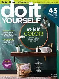 Do it yourself january 2018 by Valerie Salee issuu