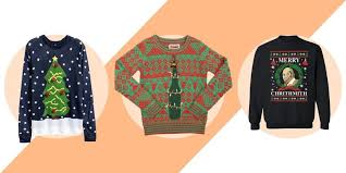10 best sweaters of 2017 tacky sweater ideas