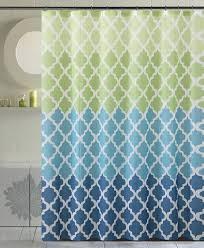 cobbs bamboo flat shower curtain u0026 reviews allmodern