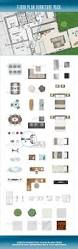 floor plan furniture pack chair bed toilets and furniture