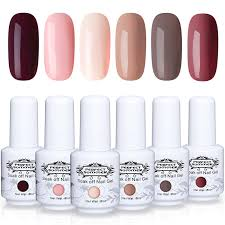 aliexpress com buy perfect summer color gel nail polish