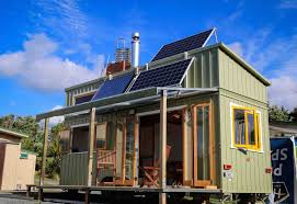how to get off the grid and live rent free off grid tiny house by