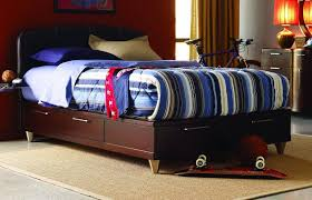 Diy Twin Platform Bed With Drawers by Popular Twin Platform Bed With Drawers Bedroom Ideas