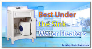 under the sink instant water heater dafi inline instant under sink water heater sink and faucet home