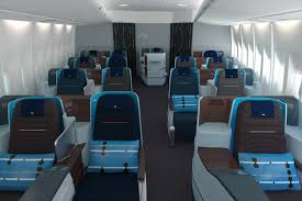 Klm Economy Comfort Klm Flight Tickets From U20ac137 Connections