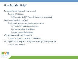 Ats Help Desk Topics Presentation Review Live Data Opt Services Ppt Video