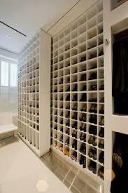 Shoe Closet With Doors Closet Built Ins Closet Pinterest Closet