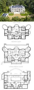 mansion floorplans 440 best mansion floorplans images on home plans