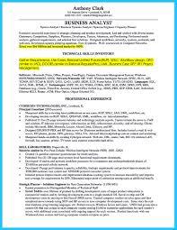 Hris Analyst Resume Sample Resume Patent Analyst Augustais