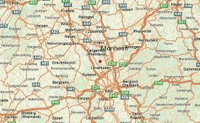 me where i am on a map monheim am rhein location guide