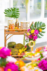 167 best chic tiki images on pinterest tropical bridal showers