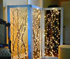 twinkling branches room divider 5 steps with pictures