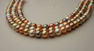 colored pearls necklace images June 2014 hong kong gem show best of report jpg