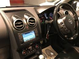 nissan qashqai owners manual nissan qashqai 1 5 n tec plus dci 5dr manual for sale in wirral
