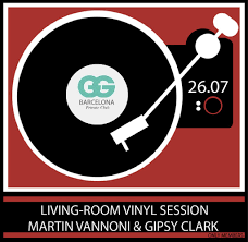 ra gg social club pres living room vinyl session with martin