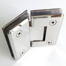 Shower Door Hinge 135 Degree Shower Door Hinge Glass Cl 304 Stainless Steel