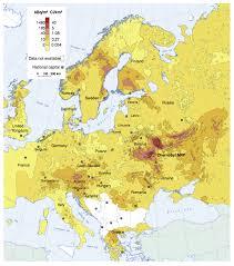 Chernobyl Map Ciência Informativa 5 Anos Desde O Grande Terremoto Do Leste Do
