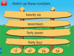number signs a year 3 reading and writing numbers resource for