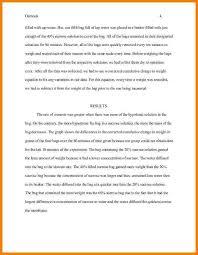 7 biology lab report examples authorization memorandum