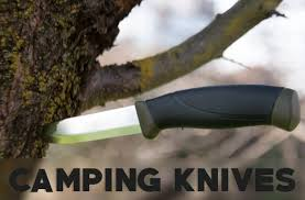 into the wild 9 best camping knives reviewed