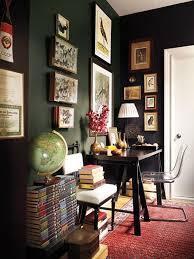 dark walls breaking design rules dark walls in small rooms chic misfits