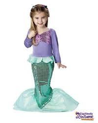 Mermaid Halloween Costumes 25 Toddler Mermaid Costumes Ideas Baby