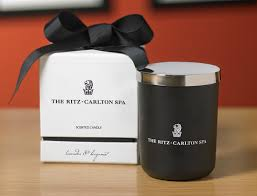 ritz carlton hotel shop candles luxury hotel bedding linens