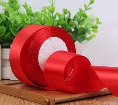 wide ribbon satin ribbon 2 wide 22 meter vr0006 viva rosa