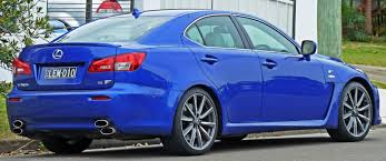 lexus sedan colors file 2008 2010 lexus is f use20r sports luxury sedan 02 jpg