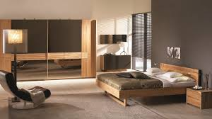 designer bed by martin ballendat in oak or beech