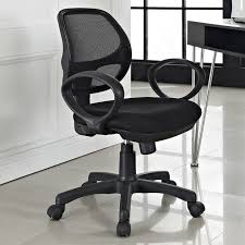 black fabric plastic mesh ergonomic office chair black fabric seat