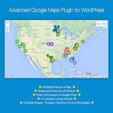 Google Map Of Mexico advanced google maps plugin for wordpress wpexplorer