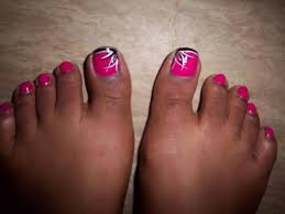 best 20 pink toes ideas on pinterest pink pedicure