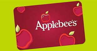 applebee s gift cards applebee s instant win enter to win gift cards more