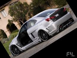 lexus isf gt5 tuning cars page 4 thextremeracers