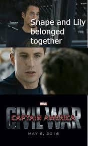 Captain America Meme - these captain america civil war memes explain why tony and steve