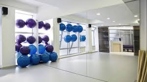 Home Gym Interior Design Clever Ideas To Make A Home Gym Attractive Wingwire