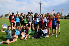 bibliothek ybbs mountainbikern der sportmittelschule waidhofen ybbs zell