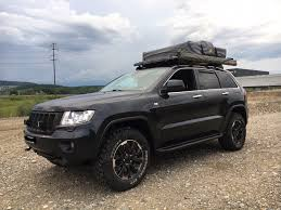 jeep grand cherokee roof top tent rooftop tent on wk2 ausjeepoffroad com ajor