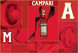 campari art compari locali faro interior design layout on behance