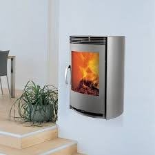 wood burning wall 36 best wall mounted stoves images on wood burning