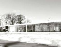 Glass Pavilion Sanaa Museum Of Art Glass Pavilion Toledo Archisculptures