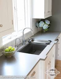 engineered stone countertops beautifully accent this award winning engineered stone countertops beautifully accent this award winning kitchen by normandy remodeling s stephanie bryant