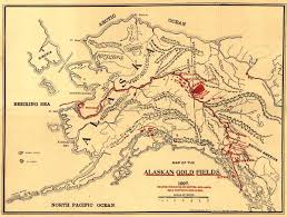 Map Of Alaska And Russia by Russians Discovered Alaska Unknown Russia