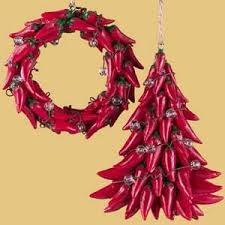 Chili Pepper Christmas Ornaments - 40 best chili pepper decor images on pinterest southwest style