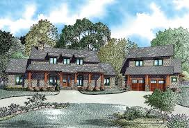 craftsman home plan house plan 82085 at familyhomeplans
