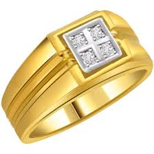 gold rings design for men men diamond rings gift item diamond men s solitaire ring low