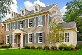 2017 exterior house paint color ideas u0026 design pictures exterior