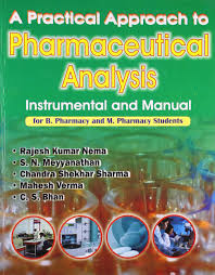 buy a practical approach to pharmaceutical analysis instrumental